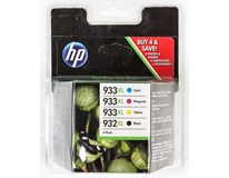 Cartridge HP 932XL/933XL cmyk 1ks