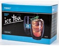 Termosklenice Maxxo Ice Tea 320ml 2ks