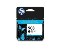 Cartridge HP 903 black 1ks
