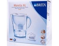 Konvice Marella XL Brita bílá 1ks