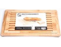 Deska krájecí na pečivo GN1/1 dřevěná 1ks