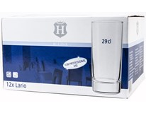 Sklenice long drink H-Line Lario 290ml 1ks