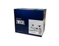 Sklenice Schott Zwisel na víno Finesse 437ml 6ks