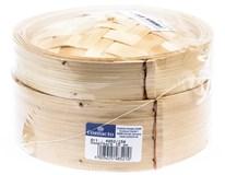 Pařáček bambus 15x8cm 1ks
