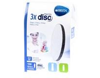 Disk Micro Filter Brita 3ks