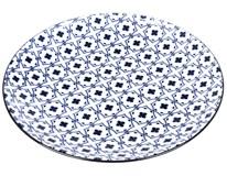 Talíř dezertní porcelánový 20cm linka 1ks