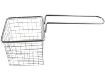 Košík servírovací/fritovací kovový 18x8x10cm 1ks