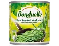 Bonduelle Fazolové lusky zelené 6x425ml