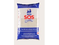 SOS Rýže střednězrnná 1x5kg
