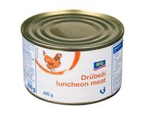 ARO Luncheon meat drůbeží 4x400g