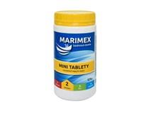 Bazénové tablety Mini Marimex 1x0,9kg