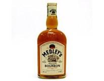 Medley's whiskey 40% 6x700ml