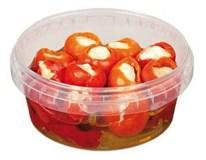 Feinkost Dittmann papriky sladké plněné sýrem chlaz. 1x250g