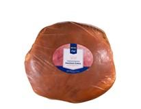 Metro Chef Pražská šunka od kosti výběrová chlaz. váž 1x cca 11kg