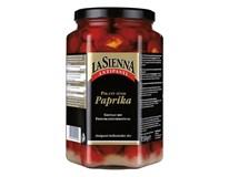 La Sienna papriky plněné sýrem 1x1,55kg