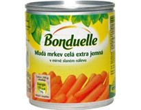 Bonduelle Mrkev mladá 12x200g