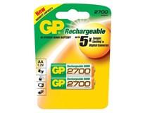 Baterie GP Recyko 2700 HR6 AA 2ks