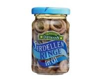 Feinkost Dittmann Sardelové filetky v oleji chlaz. 1x350g