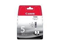 Cartridge Canon PGI-5bk 1ks