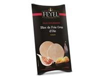 Feyel Alsace kachní foiegras chlaz. 2x40g