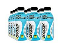 Isostar Fresh energetický nápoj 12x500ml PET