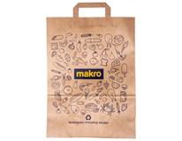 Taška MAKRO Metro Professional 32x15x43cm papírová 250ks