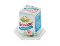 Cabridoux sýr kozí chlaz. 1x125g