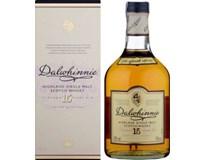 Dalwhinnie skotská whisky 15yo 43% 1x700ml