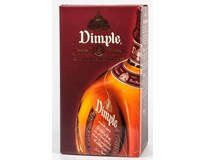 Dimple skotská whisky 15yo 40% 1x700ml