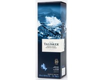Talisker Single Malt skotská whisky 10yo 45,8% 1x700ml