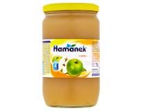 Hamé Výživa kojenecká jablečná 3x710g