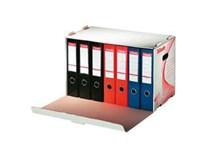 Archivační krabice na pořadače 1ks