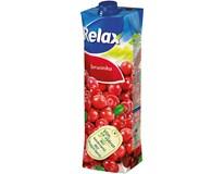 Relax Select brusinka nektar 12x1L
