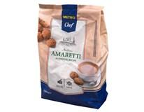 Metro Chef Amaretti (25 porcí) 1x500g