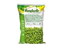 Bonduelle Fazolové lusky zelené krájené mraž. 1x2,5kg