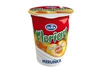 Olma Florian jogurt smetanový meruňka chlaz. 20x150g