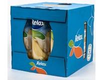 Relax Nektar jablko-banán 12x1L