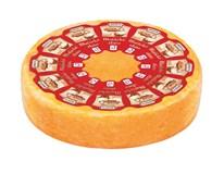 Madeta Blaťácké zlato sýr zrající 48% chlaz. váž. 1x cca 1,5kg