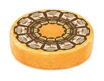 Madeta Blaťácké zlato sýr s vlašskými ořechy 48% chlaz. váž. 1x cca 1,5kg