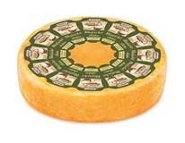 Madeta Blaťácké zlato sýr se zeleným pepřem 48% chlaz. váž. 1x cca 1,5kg