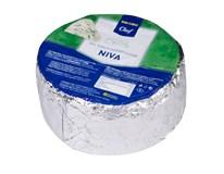 Metro Chef Niva plísňový sýr 50% chlaz. váž. 1x cca 2,5kg