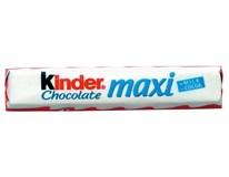 Kinder Choco Maxi čokoláda 36x21g
