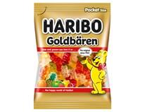 Haribo Goldbären Zlatí medvídci Želé  s ovocnými příchutěmi 6x100g