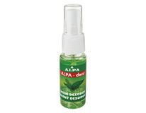 Alpa-dent Ústní dezodorant 4x30ml