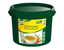Knorr Bujón zeleninový 1x7kg