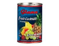 Giana Koktejl ovocný 6x425ml