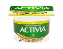 Danone Activia Jogurt müsli chlaz. 8x120g
