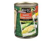 Exotic Food bambusové výhonky nudličky 1x540g