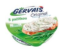 Gervais Original sýr s pažitkou chlaz. 6x80g