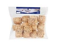 Horeca Select Mini Pano Italiano pečivo na rozpékání mraž. 15x39g